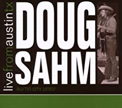 Best doug sahm live Reviews