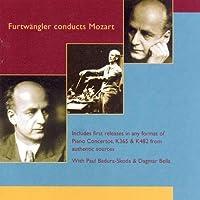 Furtw盲ngler Conducts Mozart (2002-07-30)