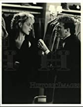 Historic Images - 1992 Press Photo Paul Reiser and Helen Hunt Star in The Show Mad About You