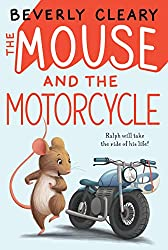 Favorite chapter books for kids in 4th and 5th grades these classic books written by beverly cleary follow the adventures of ralph s mouse we read these this past summer together and my 3rd grader sciox Image collections