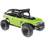 Axial SCX10 Deadbolt 4WD RC Rock Crawler Off-Road 4x4 Electric Ready...