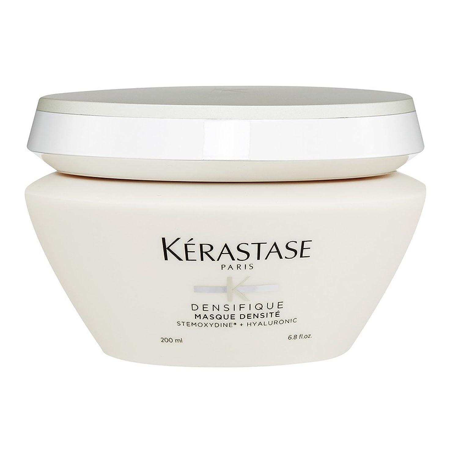 意外非効率的な気を散らすケラスターゼ(KERASTASE) DS マスク デンシフィック 200ml [並行輸入品]