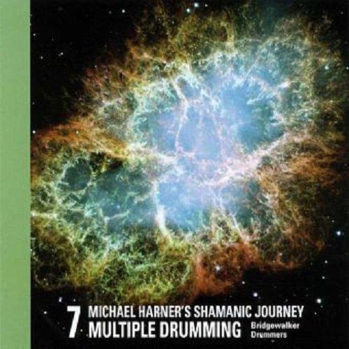 Shamanic Journey Multiple Drum