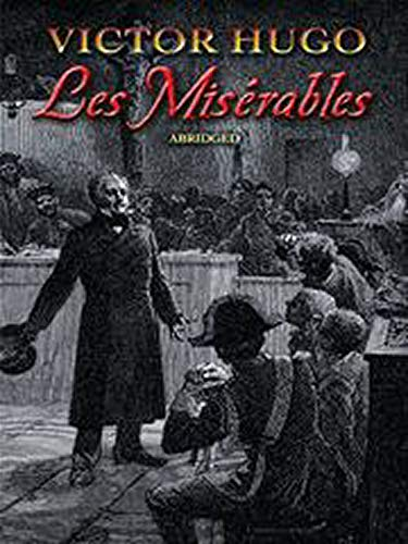 Les Misérables (Illustrated) : (English edition)