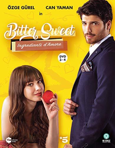 Bitter Sweet Serie TV 03/04