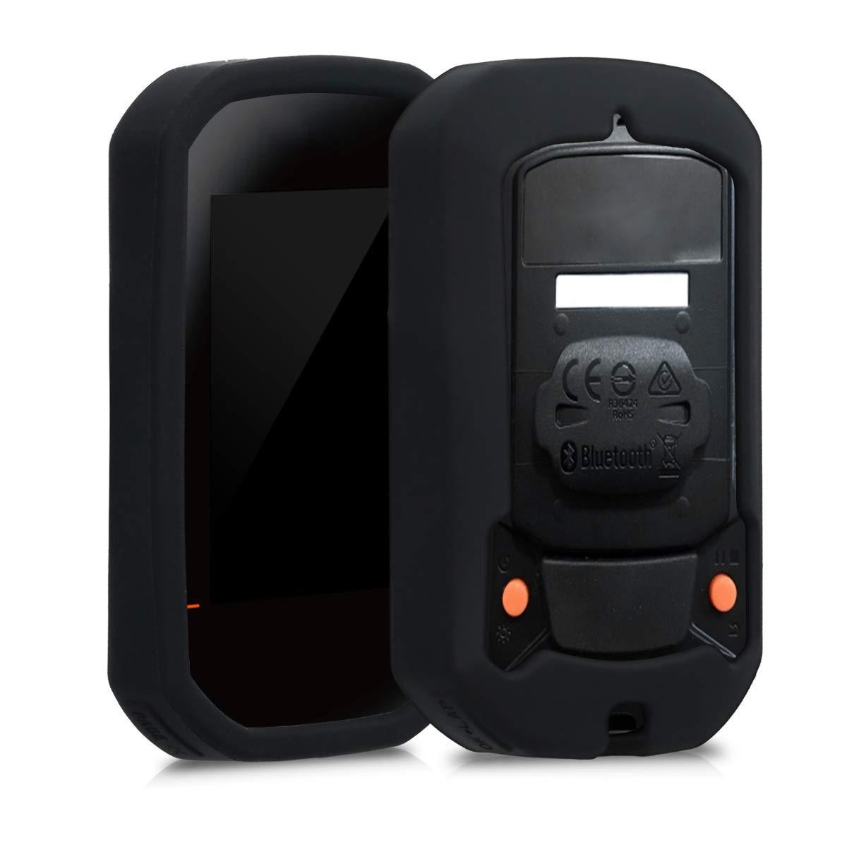 kwmobile Funda Compatible con Bryton Rider 420/320 - Carcasa de ...