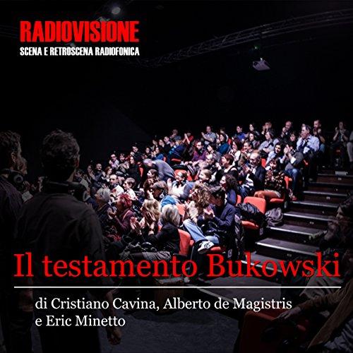 Testamento Bukowski copertina