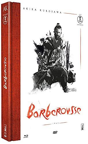 Barberousse [Blu-Ray]