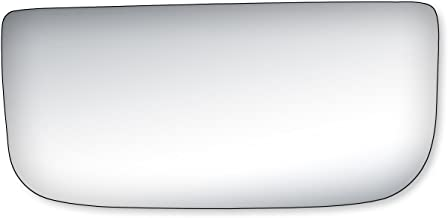 Fit System 99250 GM Driver Side Lower Towing Mirror Glass
