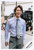 KAT-TUN 公式生写真 (亀梨和也)KA00178