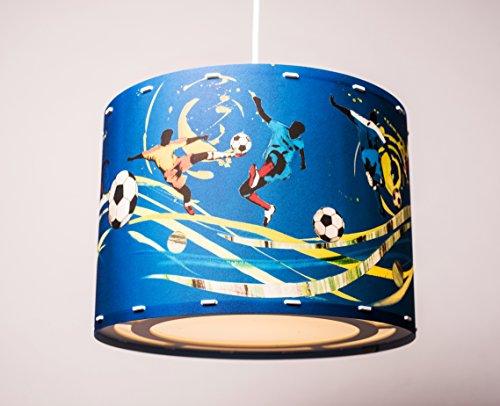 PREICO-LIGHTS - Deckenlampe Fußball