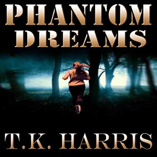 Phantom Dreams: Novel audiobook cover art