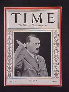time magazine hitler cover