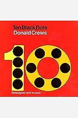 Ten Black Dots Kindle Edition
