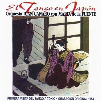 El Tango en Japón