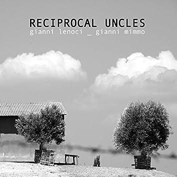 Reciprocal Uncles