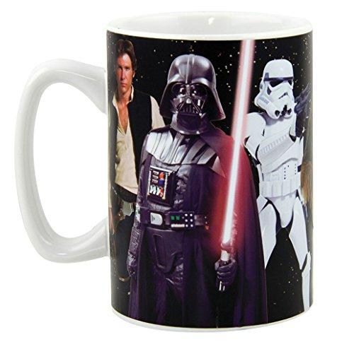 Star Wars With sound Mug Standard