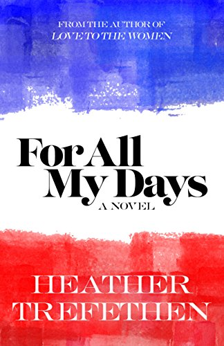 For All My Days (English Edition)