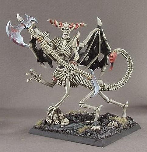 Bone Horror by Reaper