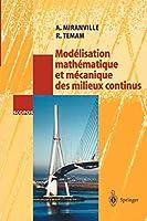 Modélisation mathématique et mécanique des milieux continus (SCOPOS (18))