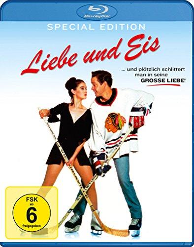 Liebe und Eis - Special Edition [Blu-ray]