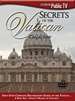 Secrets of the Vatican Collection [DVD] [Import]