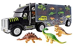 dinosaur toy gift idea