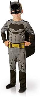 Rubies Batman déguisement, GARCON, noir