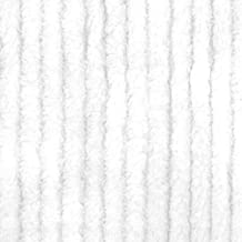 Richland Textiles AH-402 10 Ounce Chenille White Fabric by the Yard