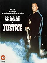 Out for Justice [Reino Unido] [DVD]