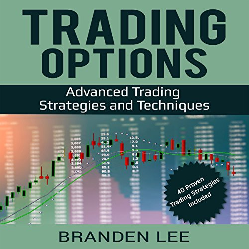 Trading Options: Advanced Trading Strategies and Techniques Titelbild