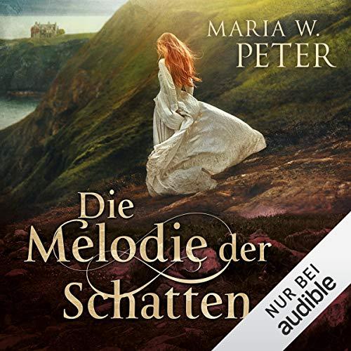 Die Melodie der Schatten audiobook cover art