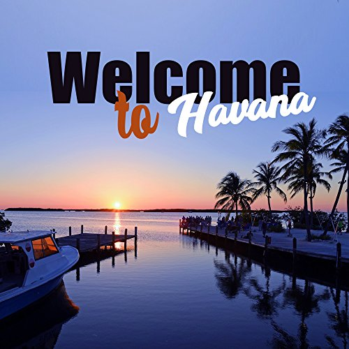 Welcome to Havana – Beach Party, Deep Relaxation, Sexy Vibrations 69, Erotic Dance, Sensuality, Dancefloor, Party Night