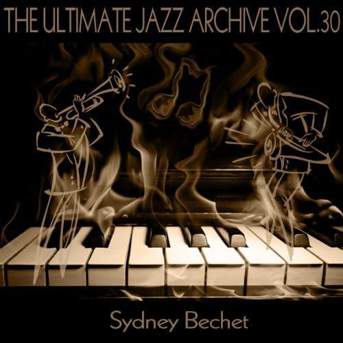 Sydney Bechet