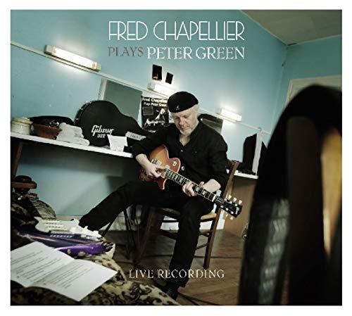 Plays Peter Green