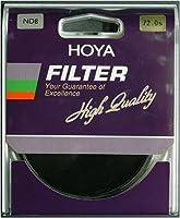 Hoya 72mm 8x ( 0.9)ニュートラル密度ガラスフィルタ