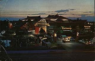 castaways motel miami beach florida