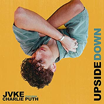 Upside Down (feat. Charlie Puth)