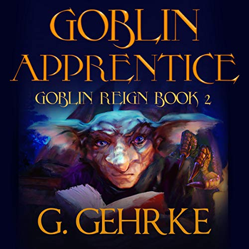 Goblin Apprentice cover art