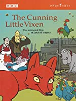 Cunning Little Vixen [DVD] [Import]