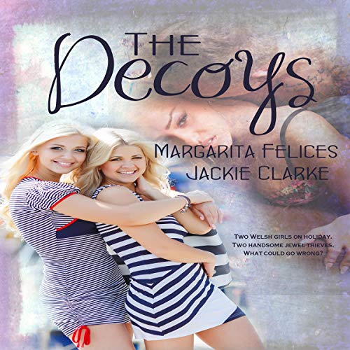 The Decoys cover art