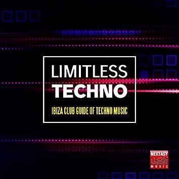 Limitless Techno (Ibiza Club Guide Of Techno Music)