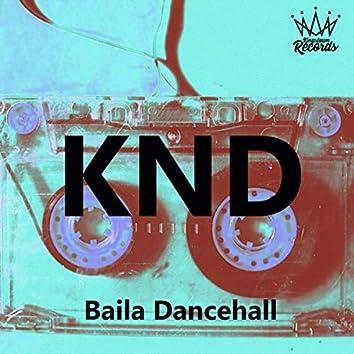 Baila Dancehall