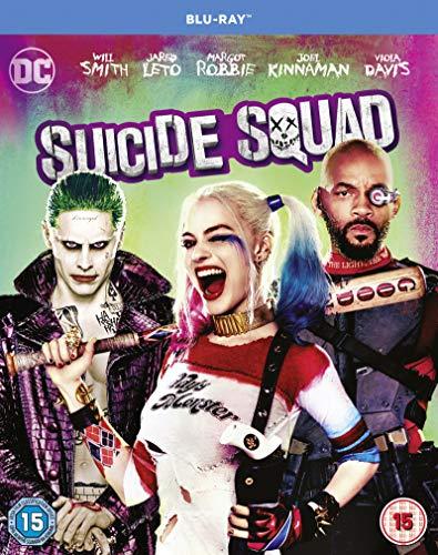 Suicide Squad. Extended Cut [Blu-ray] [Edizione: Regno Unito]
