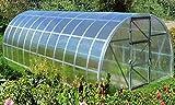 RicHHouse Policarbonato invernadero All Season bioproducts 300cm x 1200cm x...