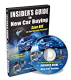 Insider's Guide to New Car Buying