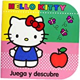 Hello kitty - juega y descubre (Hello Kitty (medialive))