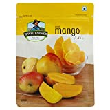 Jewel Farmer Real Dried Mango   Dried Mango Slices   Dried Mango Pulp