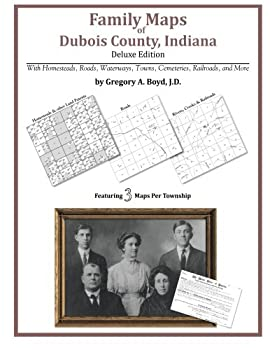 Best county map indiana Reviews