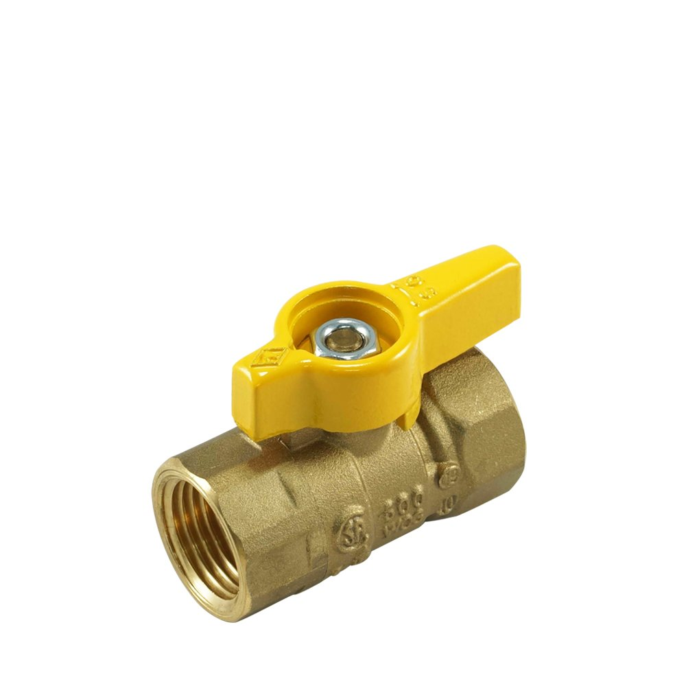 Super sale period limited Nigo Industrial Co. 240DEW Series Forged Valve High quality new Ball C Gas Brass